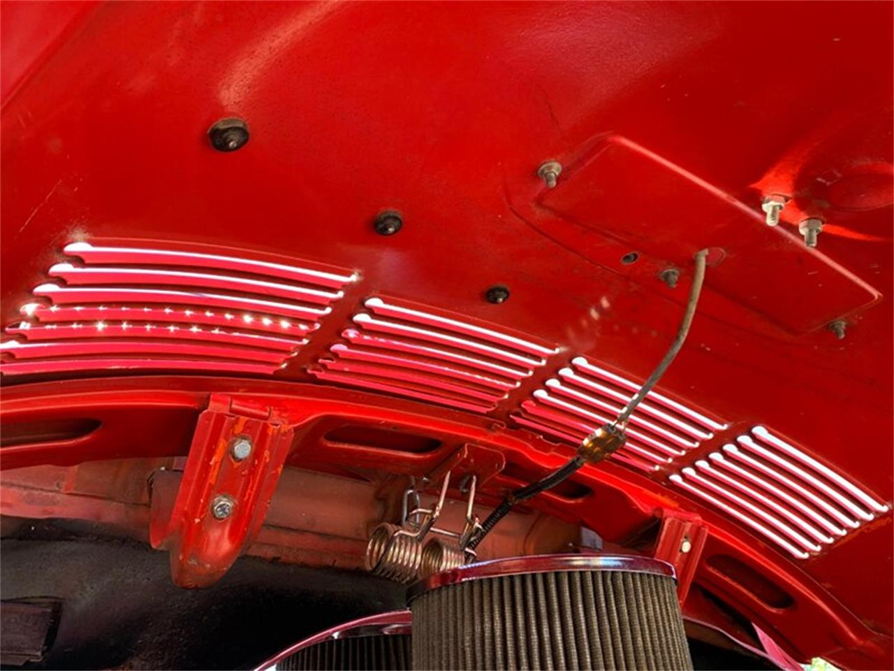 Large Picture of '74 Beetle - QJXM