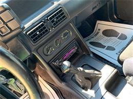Picture of '92 Mustang - QJXN