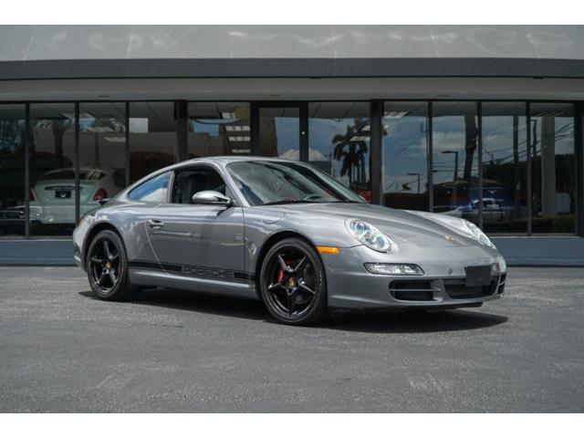 Picture of '06 Porsche 911 located in Florida Offered by  - QJXR