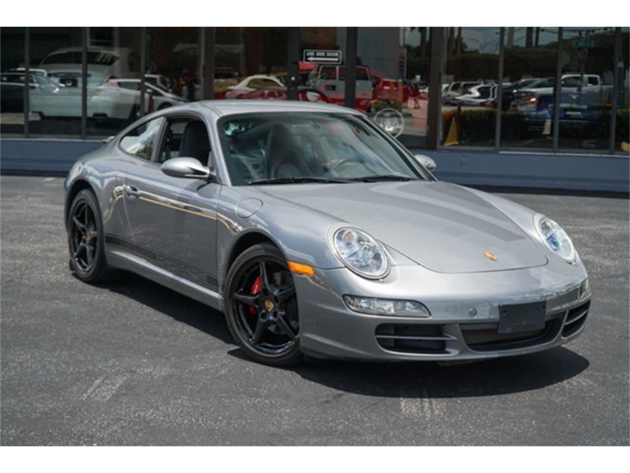Large Picture of '06 911 - QJXR
