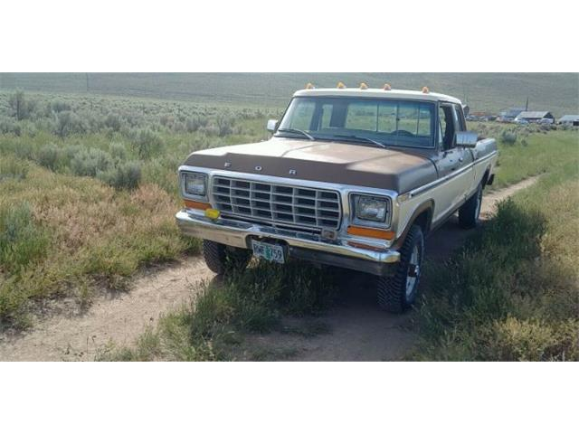 Picture of '79 F250 - QJYD