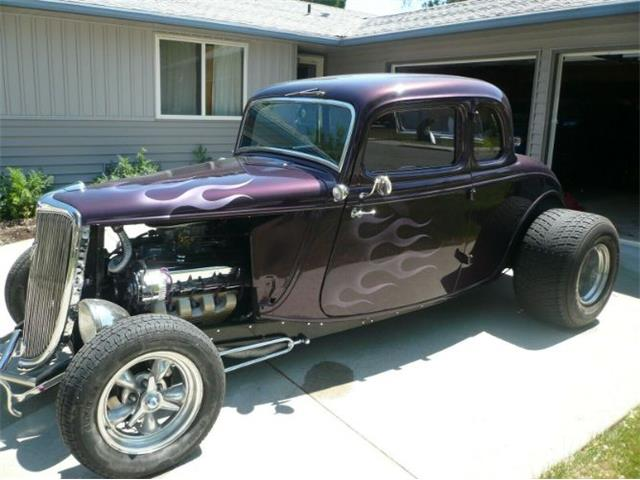 Picture of '34 Hot Rod - QJYF