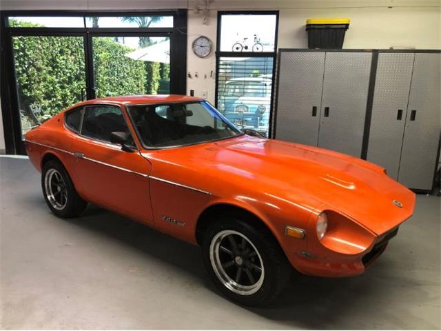 Picture of 1975 Datsun 280Z - $15,995.00 - QJYJ