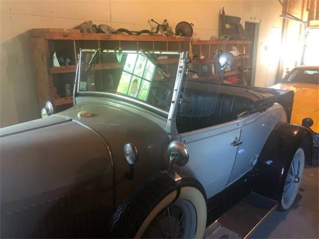 Picture of '29 Roadster - QJYP