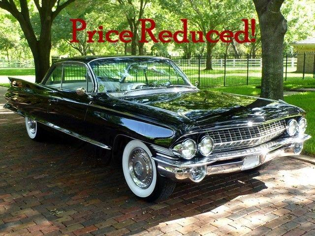 Picture of 1961 Cadillac Coupe DeVille Offered by  - QDRH