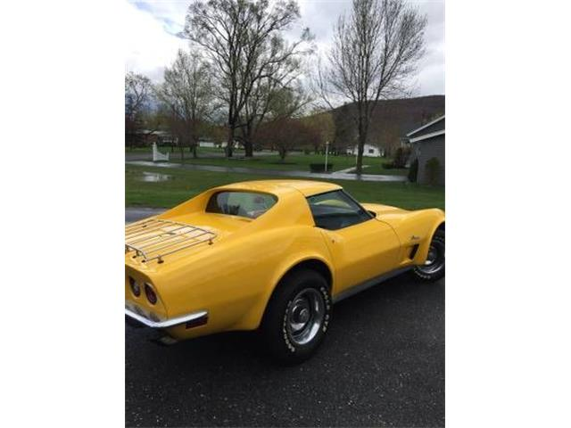 Picture of 1973 Corvette located in Cadillac Michigan Offered by  - QJYQ