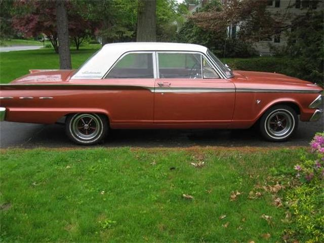 1962 to 1964 Ford Fairlane for Sale on ClassicCars com on
