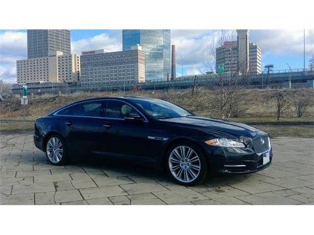 Picture of 2014 Jaguar XJ located in Cadillac Michigan - $32,495.00 - QJYV