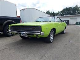 Picture of '68 Charger - QJZ5