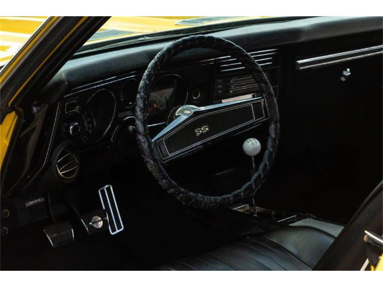 Large Picture of '69 Chevelle - QJZA