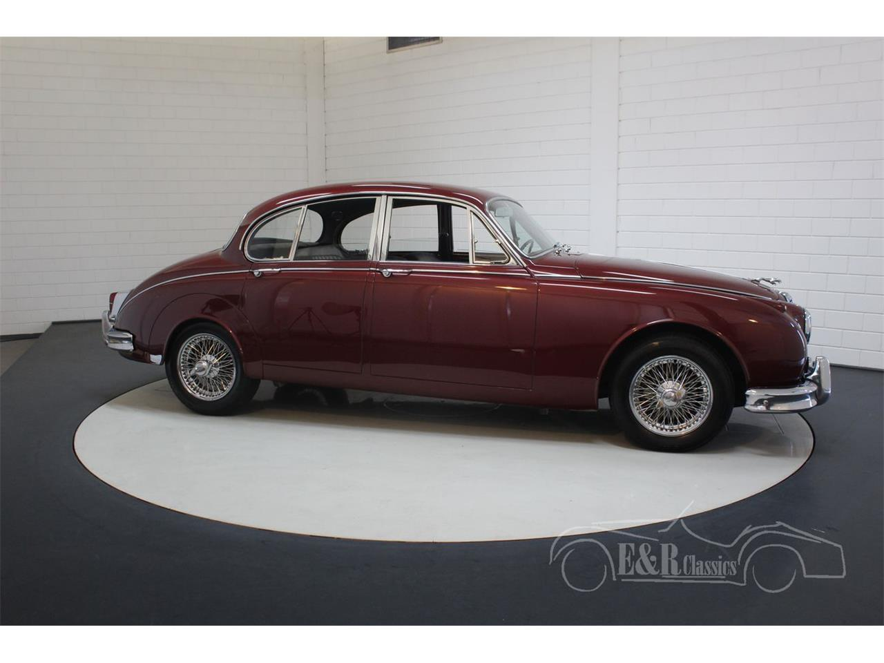 Large Picture of Classic '60 Mark II Offered by E & R Classics - QJZJ