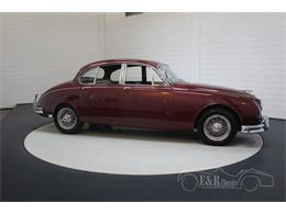Picture of Classic 1960 Jaguar Mark II located in Noord-Brabant - $48,200.00 Offered by E & R Classics - QJZJ