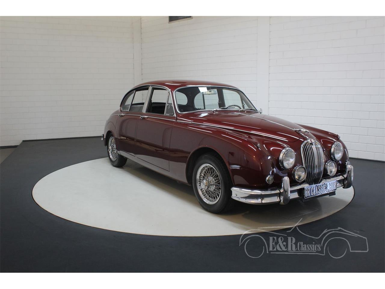 Large Picture of Classic '60 Mark II located in Noord-Brabant - QJZJ
