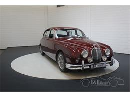 Picture of 1960 Mark II located in Noord-Brabant - $48,200.00 Offered by E & R Classics - QJZJ