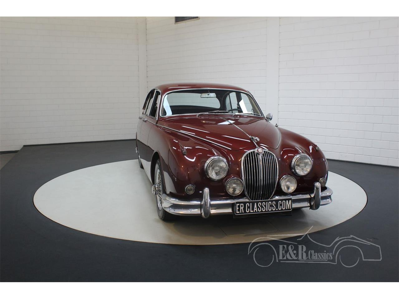 Large Picture of 1960 Mark II Offered by E & R Classics - QJZJ