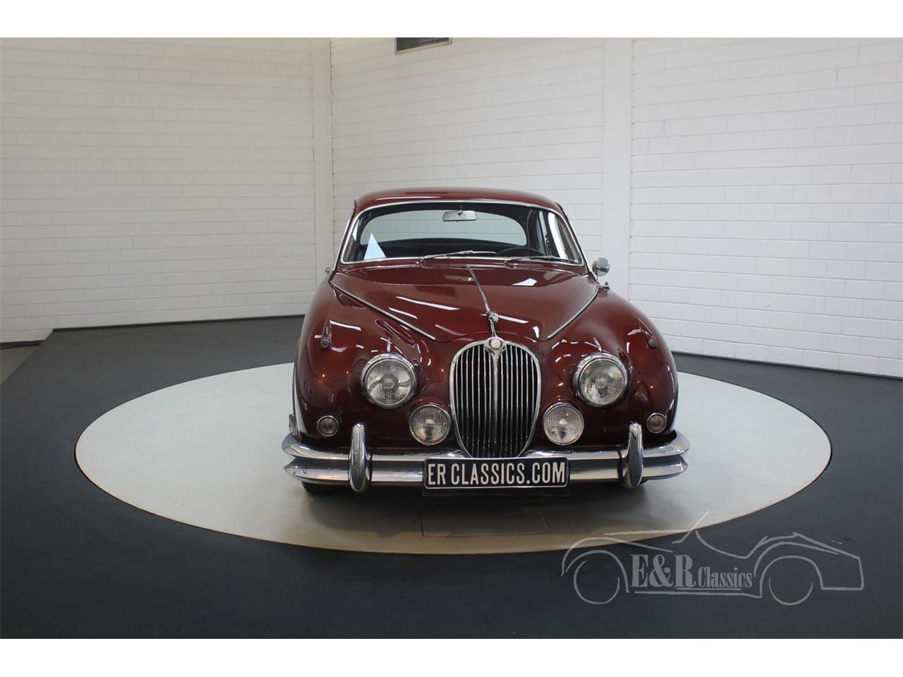 Large Picture of 1960 Mark II located in Noord-Brabant - $48,200.00 Offered by E & R Classics - QJZJ