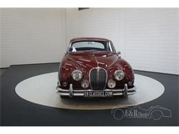 Picture of '60 Jaguar Mark II located in Waalwijk Noord-Brabant Offered by E & R Classics - QJZJ
