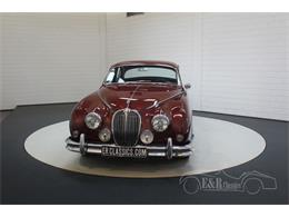 Picture of 1960 Jaguar Mark II located in Noord-Brabant - $48,200.00 Offered by E & R Classics - QJZJ