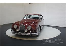 Picture of 1960 Jaguar Mark II located in Waalwijk Noord-Brabant - $48,200.00 Offered by E & R Classics - QJZJ