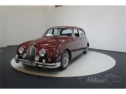 Picture of Classic 1960 Jaguar Mark II located in Waalwijk Noord-Brabant - $48,200.00 - QJZJ