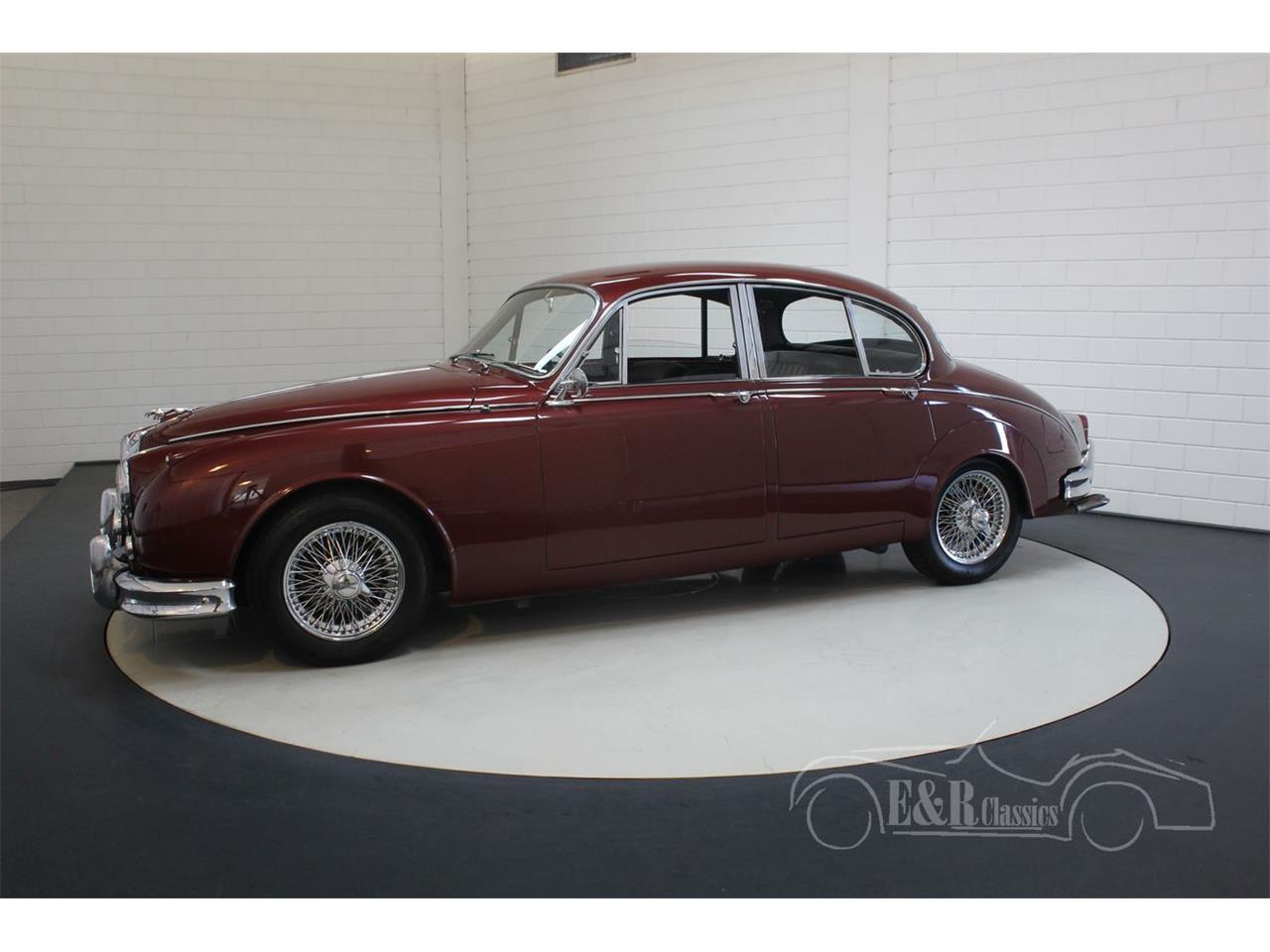 Large Picture of Classic '60 Mark II located in Waalwijk Noord-Brabant Offered by E & R Classics - QJZJ