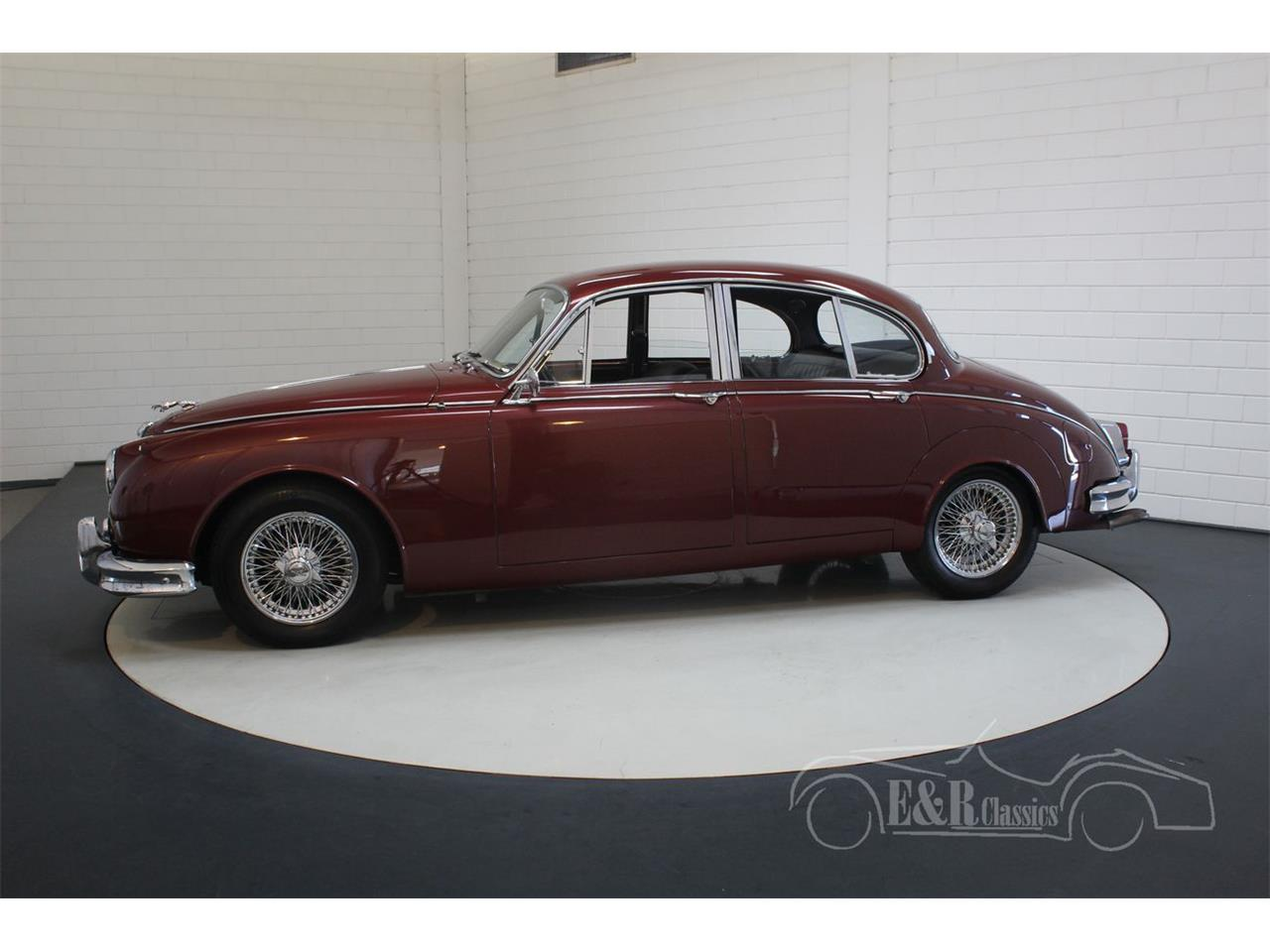 Large Picture of Classic '60 Mark II - $48,200.00 - QJZJ