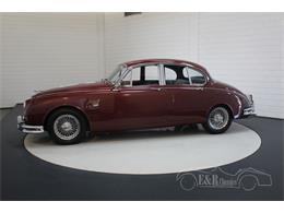Picture of '60 Jaguar Mark II - $48,200.00 - QJZJ