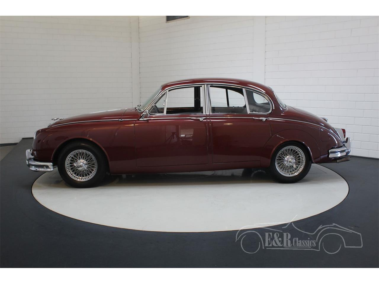 Large Picture of '60 Mark II Offered by E & R Classics - QJZJ