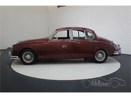 Picture of Classic '60 Jaguar Mark II located in Noord-Brabant - $48,200.00 Offered by E & R Classics - QJZJ