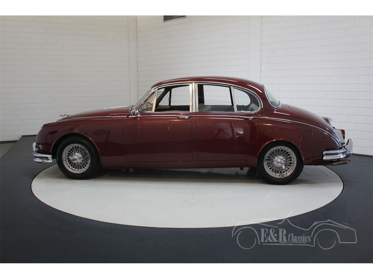 Large Picture of '60 Mark II located in Waalwijk Noord-Brabant - $48,200.00 Offered by E & R Classics - QJZJ