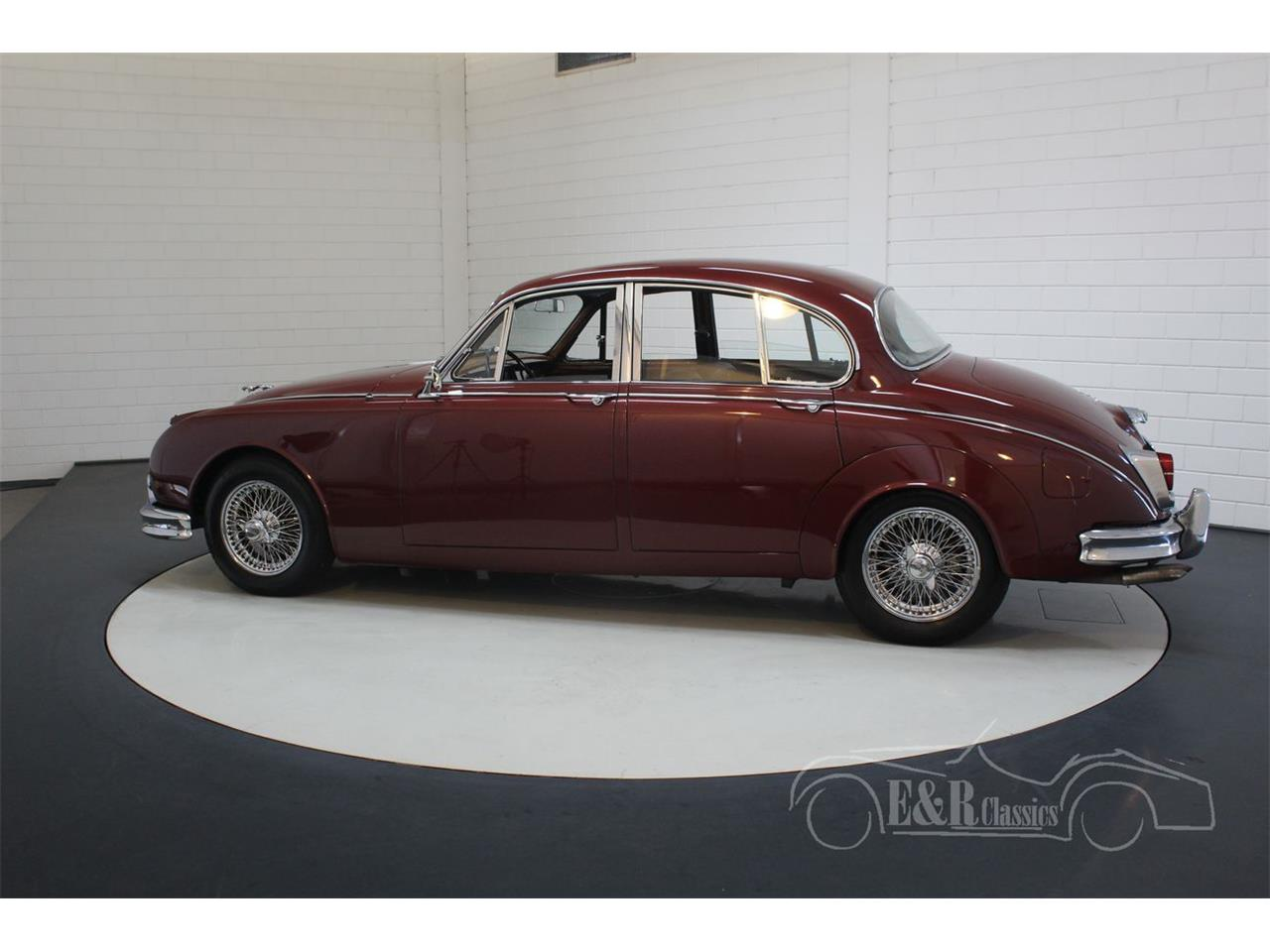 Large Picture of Classic 1960 Mark II located in Noord-Brabant - QJZJ