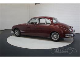 Picture of Classic 1960 Jaguar Mark II - $48,200.00 - QJZJ