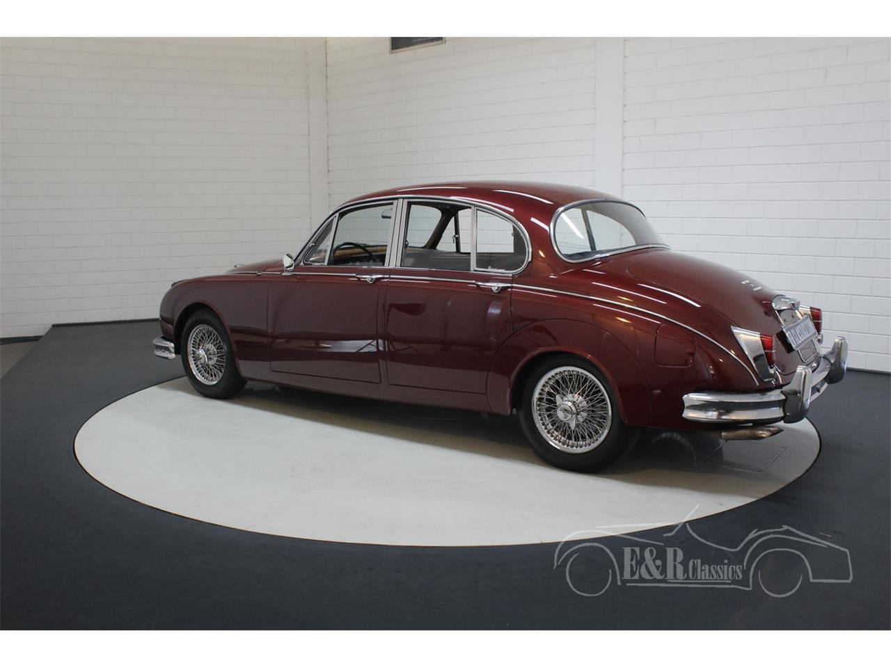 Large Picture of '60 Mark II located in Noord-Brabant Offered by E & R Classics - QJZJ