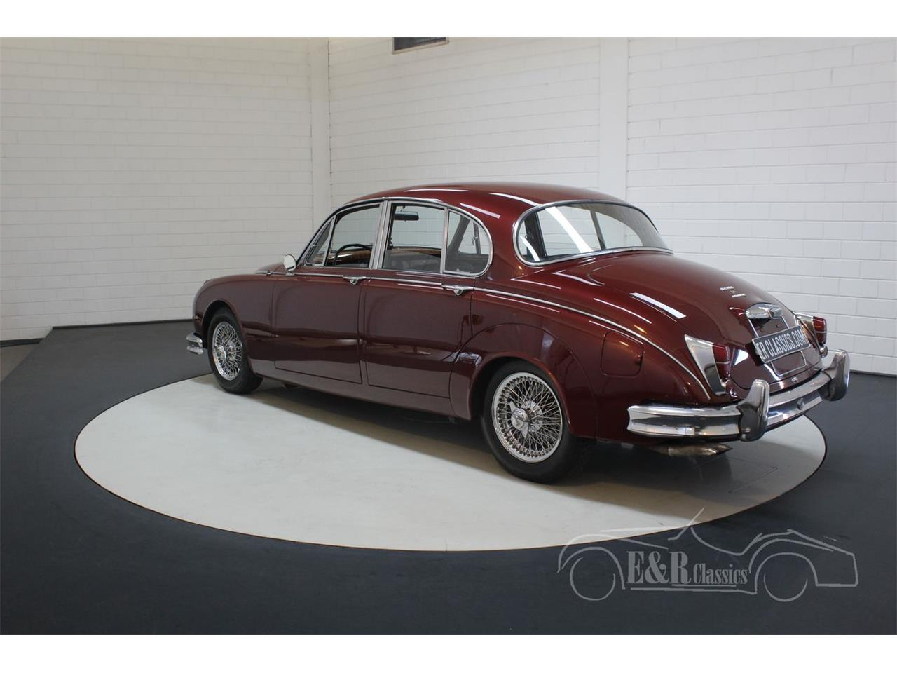 Large Picture of Classic '60 Jaguar Mark II - $48,200.00 Offered by E & R Classics - QJZJ