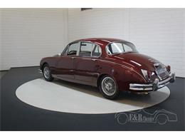 Picture of Classic '60 Jaguar Mark II located in Waalwijk Noord-Brabant - $48,200.00 Offered by E & R Classics - QJZJ