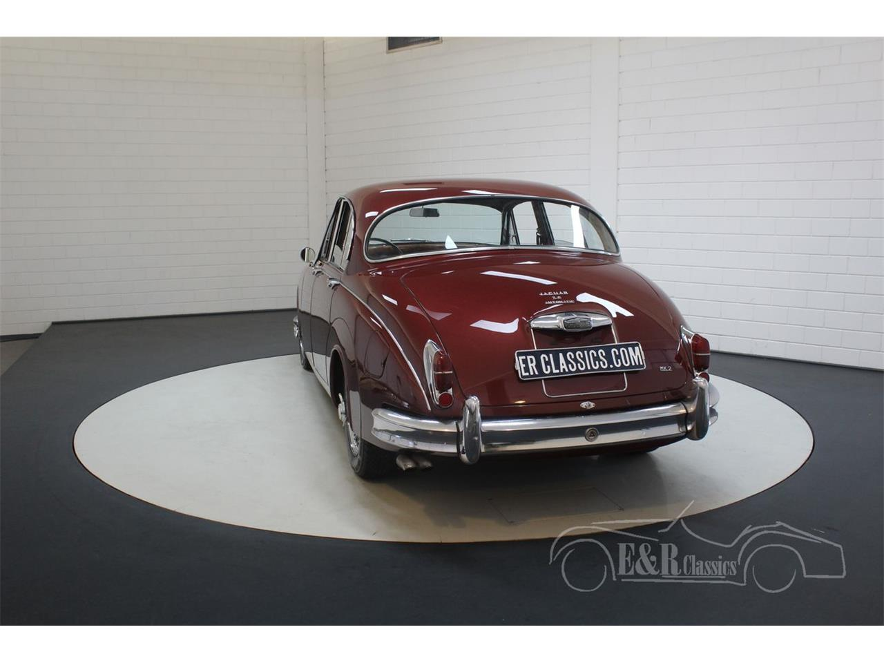 Large Picture of '60 Jaguar Mark II located in Noord-Brabant - $48,200.00 - QJZJ