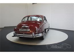 Picture of Classic '60 Jaguar Mark II located in Noord-Brabant Offered by E & R Classics - QJZJ