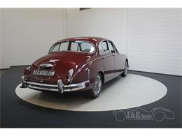 Picture of Classic 1960 Jaguar Mark II located in Waalwijk Noord-Brabant Offered by E & R Classics - QJZJ