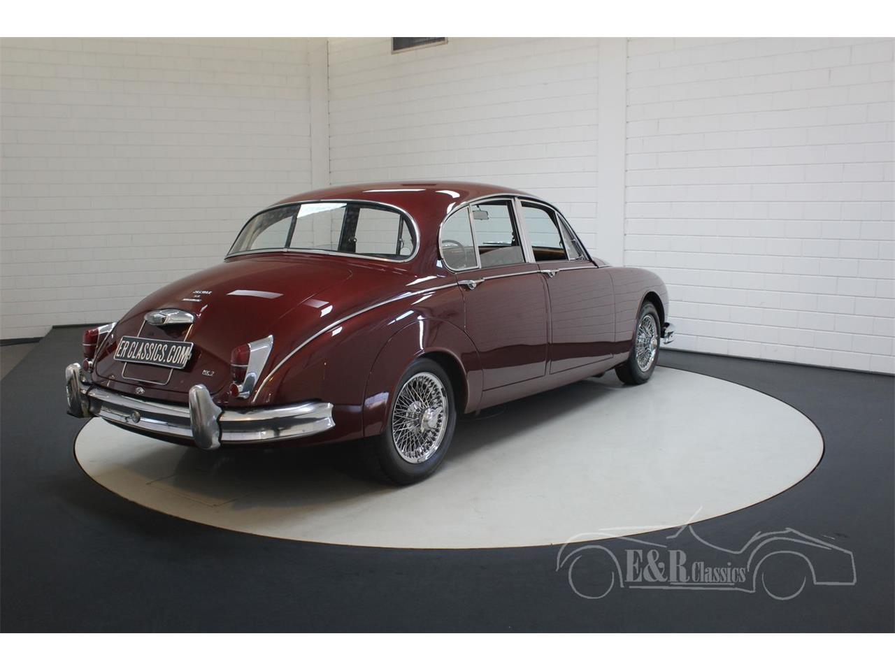 Large Picture of Classic '60 Mark II - QJZJ