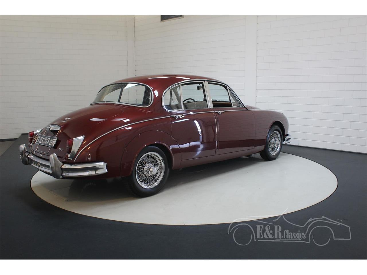 Large Picture of 1960 Mark II located in Waalwijk Noord-Brabant Offered by E & R Classics - QJZJ