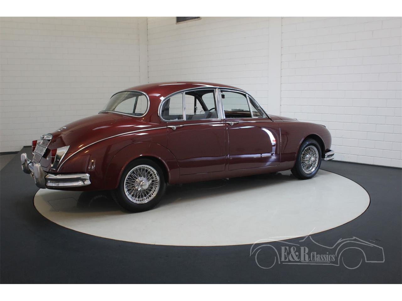 Large Picture of 1960 Mark II located in Waalwijk Noord-Brabant - $48,200.00 Offered by E & R Classics - QJZJ