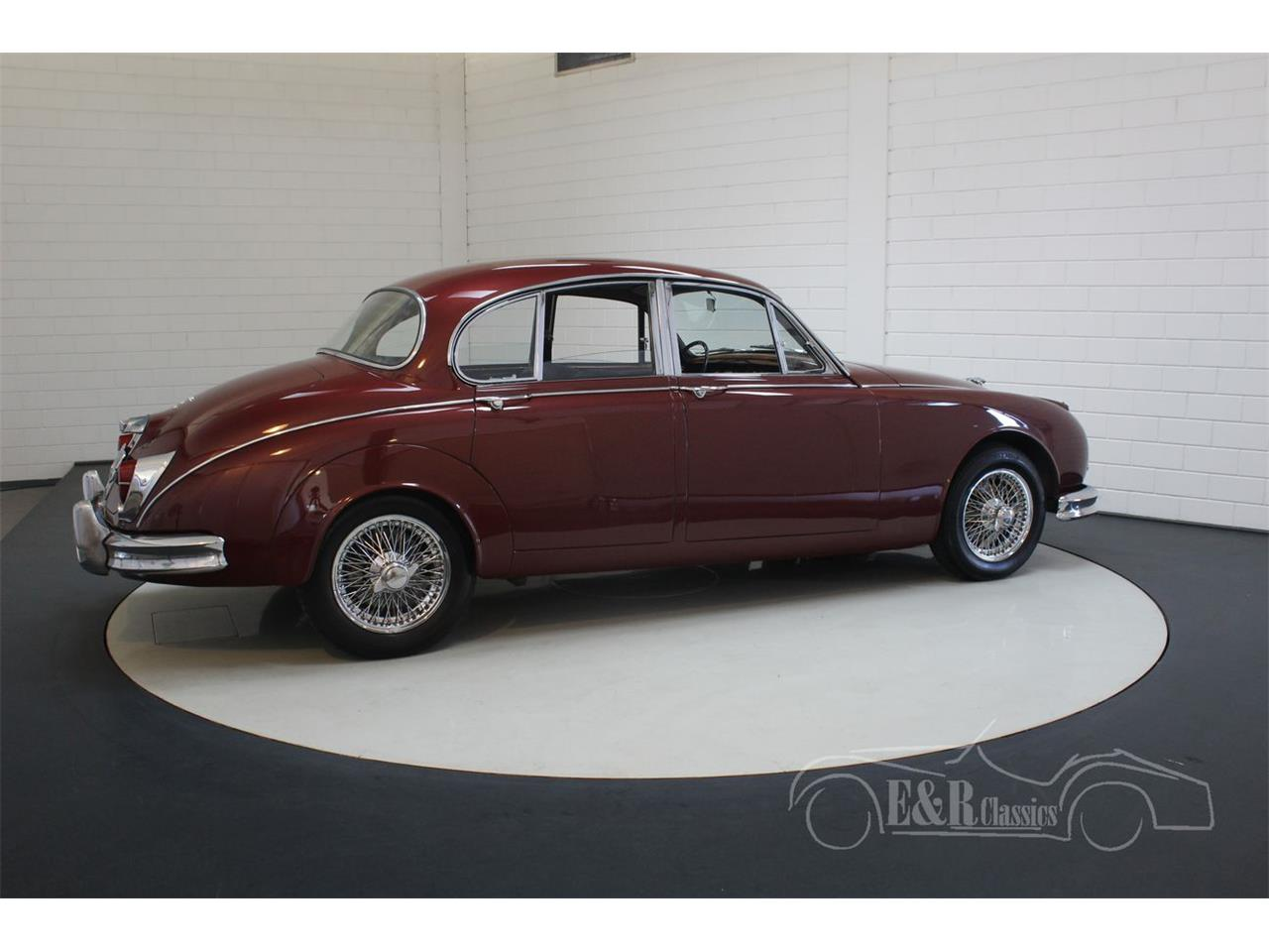 Large Picture of '60 Mark II - $48,200.00 - QJZJ