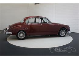 Picture of Classic '60 Jaguar Mark II located in Waalwijk Noord-Brabant Offered by E & R Classics - QJZJ