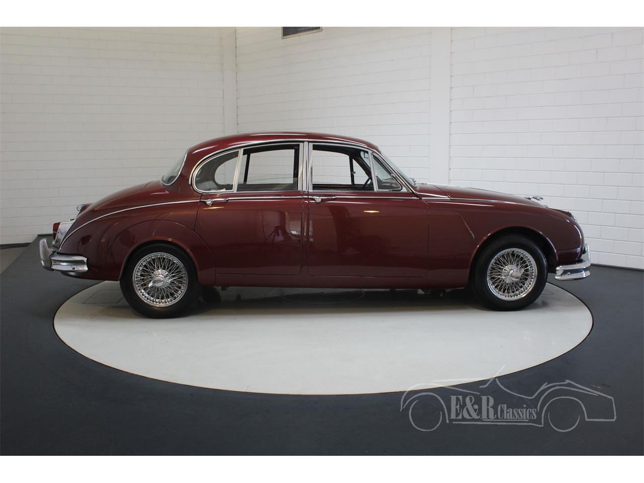 Large Picture of '60 Jaguar Mark II located in Noord-Brabant Offered by E & R Classics - QJZJ