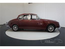 Picture of Classic 1960 Jaguar Mark II - QJZJ