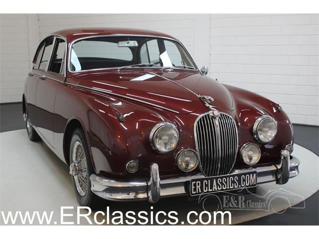 Picture of 1960 Jaguar Mark II located in Waalwijk Noord-Brabant - $48,200.00 - QJZJ