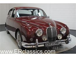 Picture of Classic 1960 Mark II located in Noord-Brabant - $48,200.00 Offered by E & R Classics - QJZJ