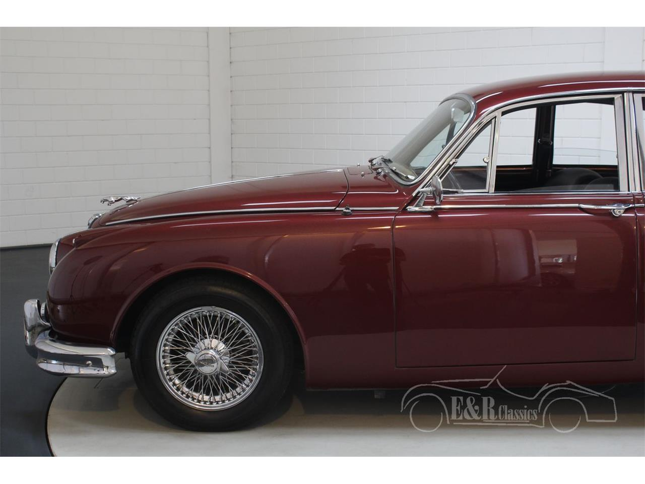 Large Picture of Classic 1960 Mark II located in Waalwijk Noord-Brabant Offered by E & R Classics - QJZJ