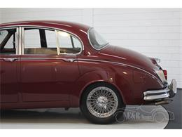 Picture of Classic 1960 Jaguar Mark II located in Noord-Brabant - QJZJ