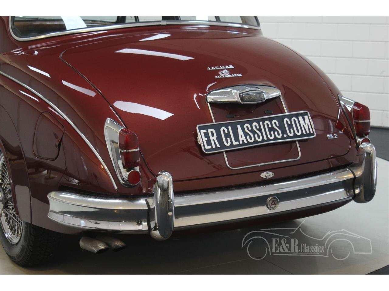 Large Picture of Classic '60 Mark II - $48,200.00 Offered by E & R Classics - QJZJ